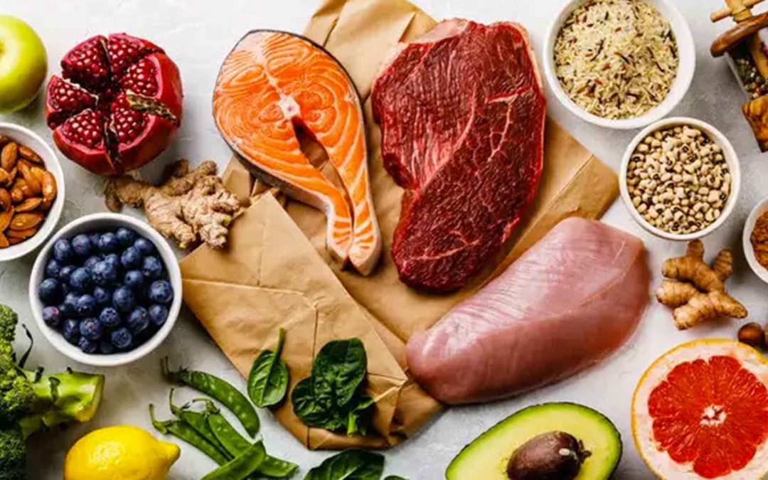 5 key benefits of eating protein in your first meal of the day
