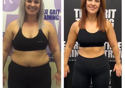 Jemma Ray Transformation